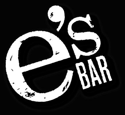 e's BAR logo