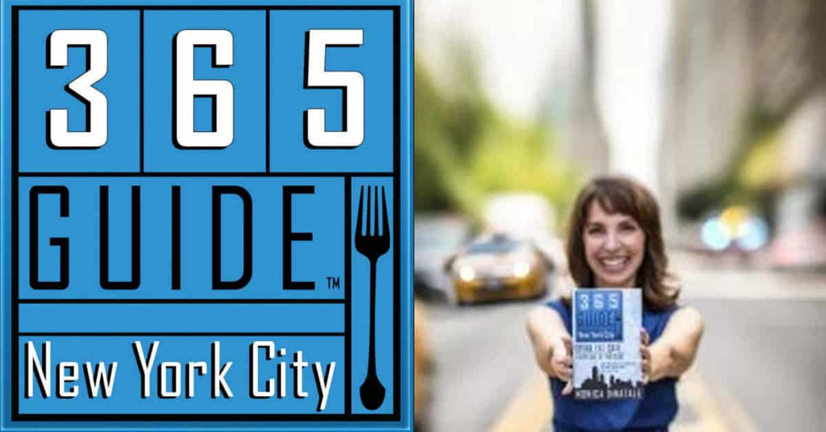 365 Guide New York City logo