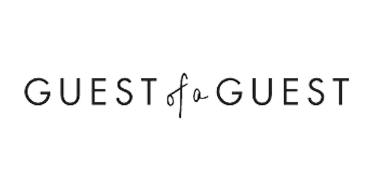 Guest of a Guest logo